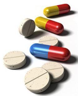 антибиотики цефалоспорины