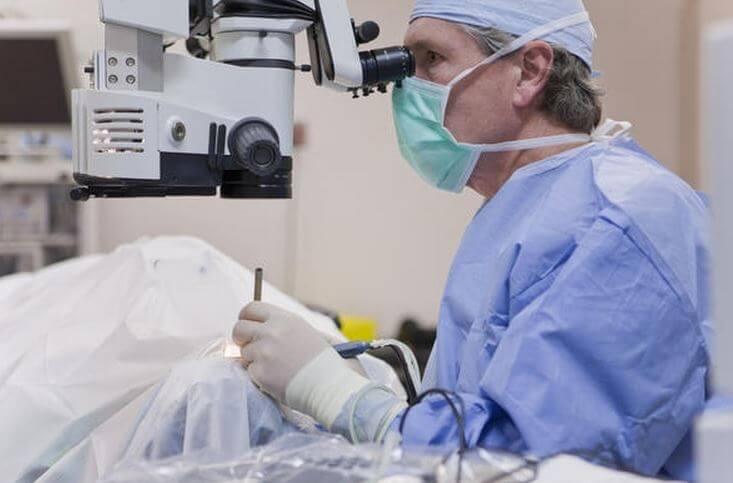 Лазерная полипэктомия