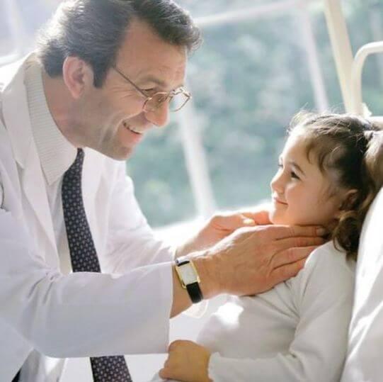 Методы лечения аденоидов у детей