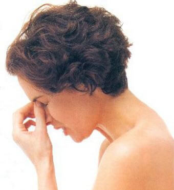 Головные боли при гайморите