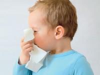 Признаки гайморита у детей