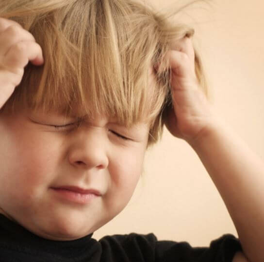 Головные боли от гайморита у детей