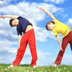 Дыхательная гимнастика для детей