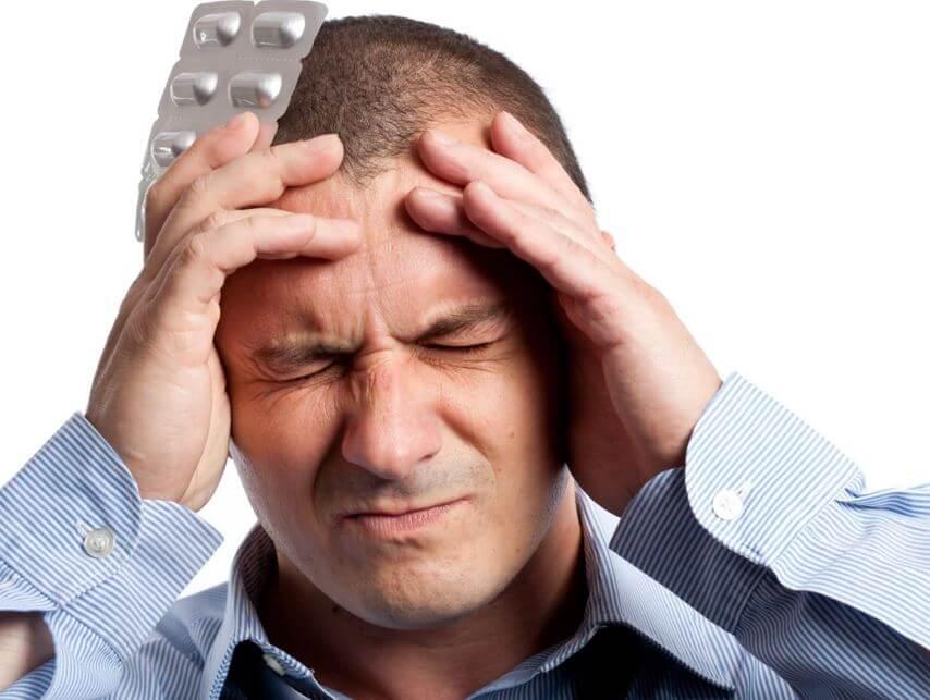 Симптомы пансинусита