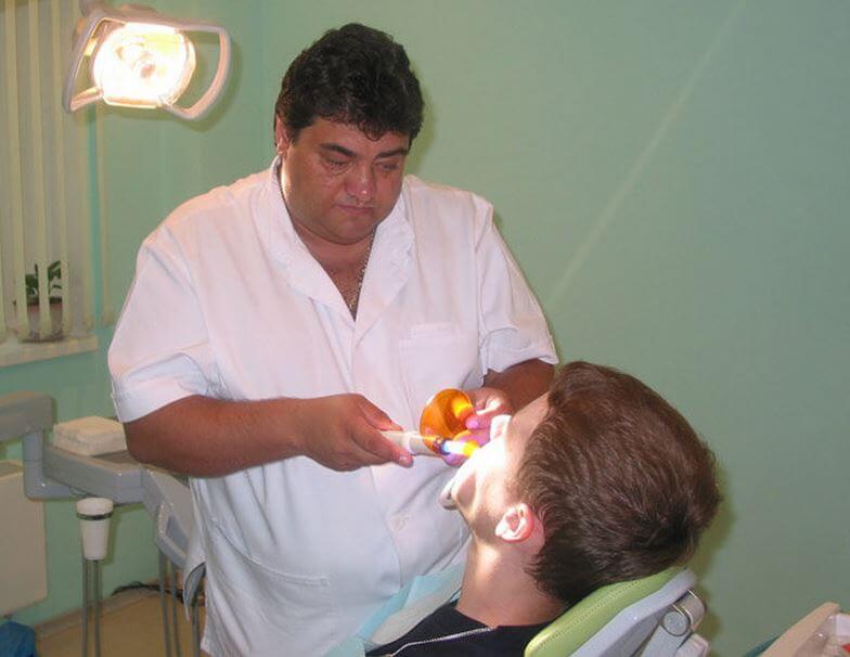 Лечение отека слизистой носа