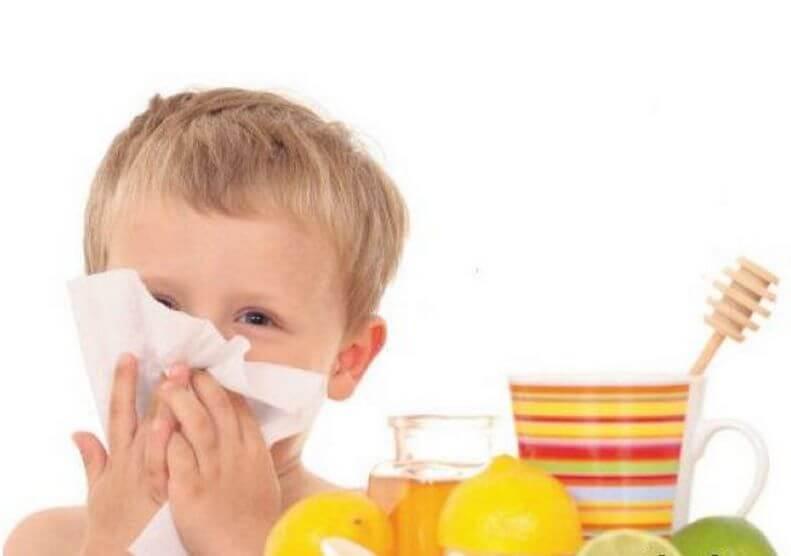 Лечение соплей у ребенка народными методами
